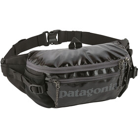 Patagonia Black Hole Waist Pack Black